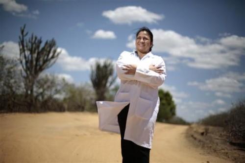 médica cubana bahia brasil