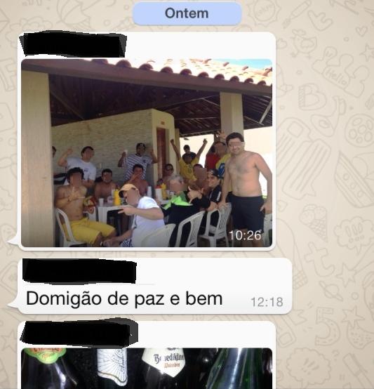 médico whatsapp
