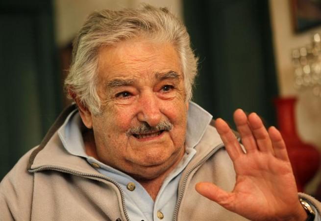 mujica uruguai país do ano