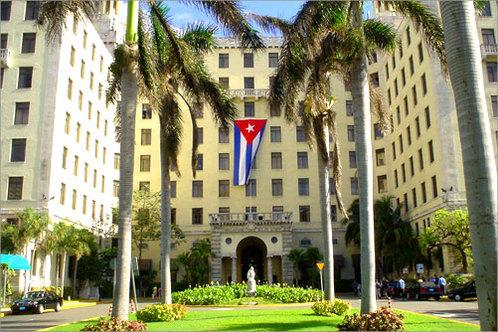 hotel nacional cuba