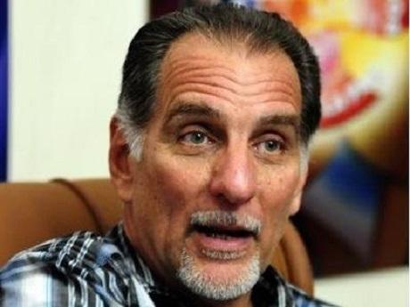 Fernando González 5 cubanos liberdade