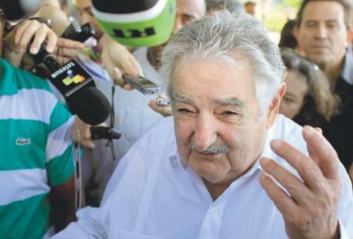 mujica uruguai mercosul
