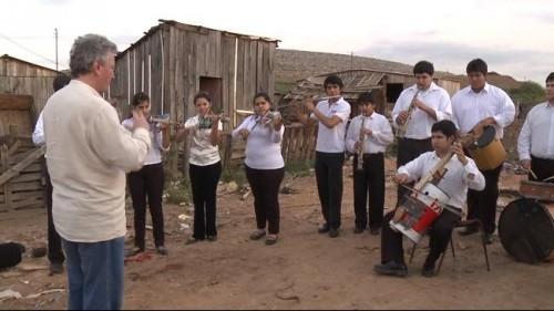 música lixo paraguai