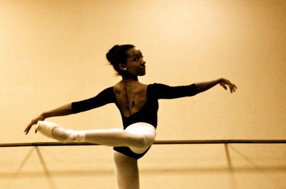 preciosa adams ballet