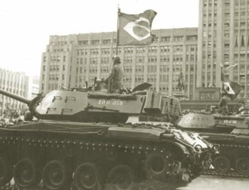 golpe estado brasil