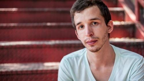 Juliano Zechini Polidoro homofobia gay