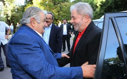 lula mujica esquerda uruguai