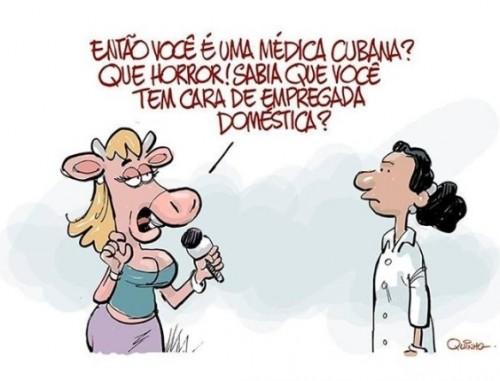 médicas cubanas domésticas