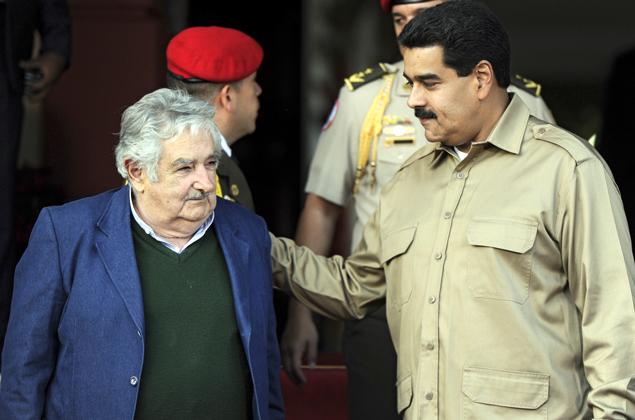 mujica maduro venezuela