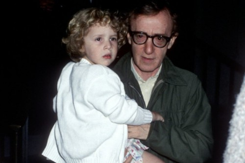 woody allen abuso sexual filha