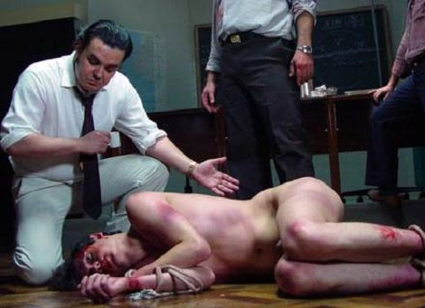 batismo de sangue filme ditadura militar