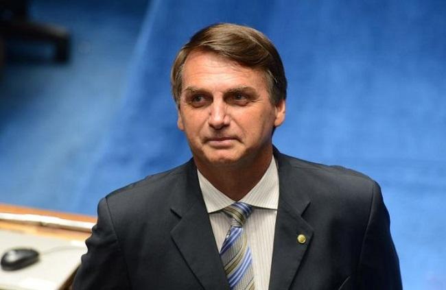 bolsonaro ditadura militar
