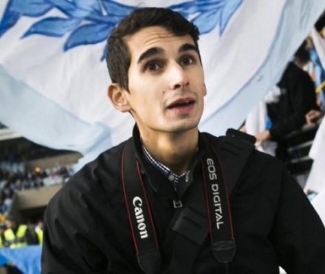 Showan Shattak anti-homofobia nazistas suécia