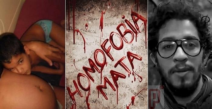 homofobia mata alex jean wyllys