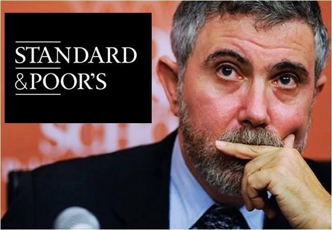 krugman s&p brasil