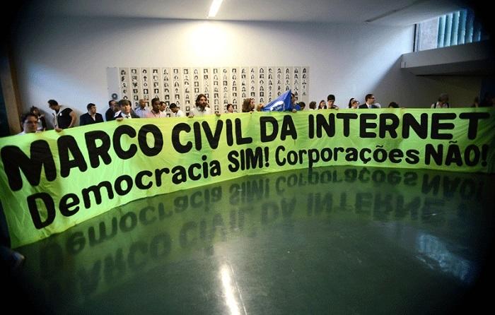 marco civil da internet livre