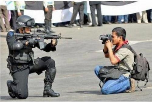 assassinato jornalistas mundo