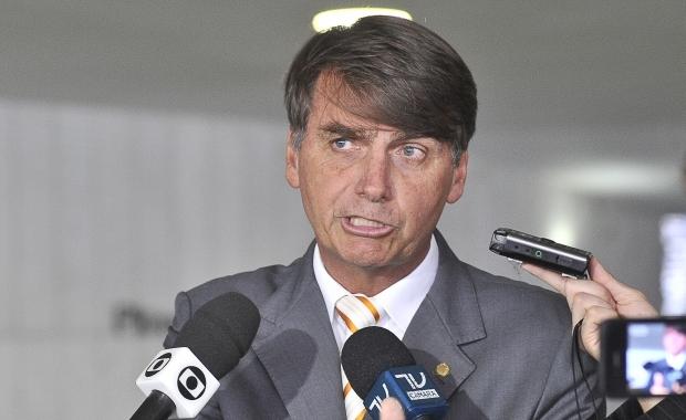jair bolsonaro presidência da república