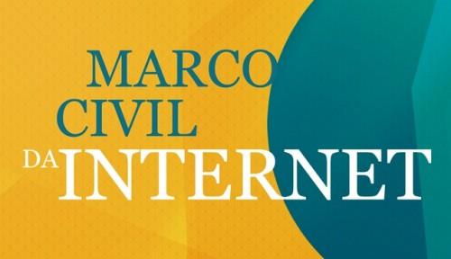 marco civil internet aprovado senado