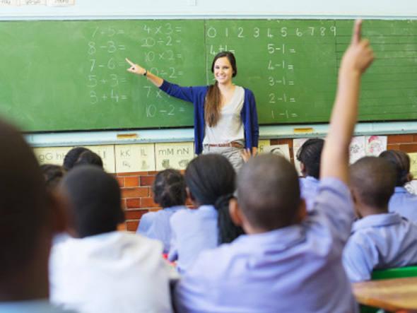 professor salário
