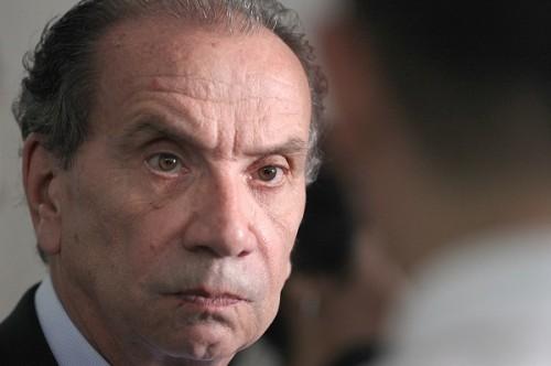 Senador Aloysio Nunes (Divulgação)