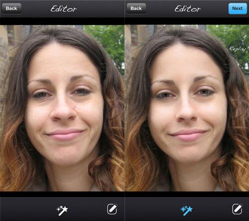 app photoshop pixtr