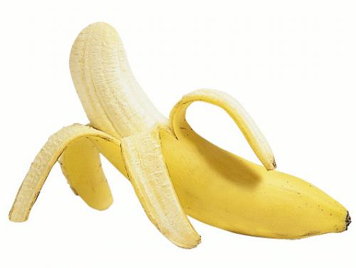 banana racismo mundo