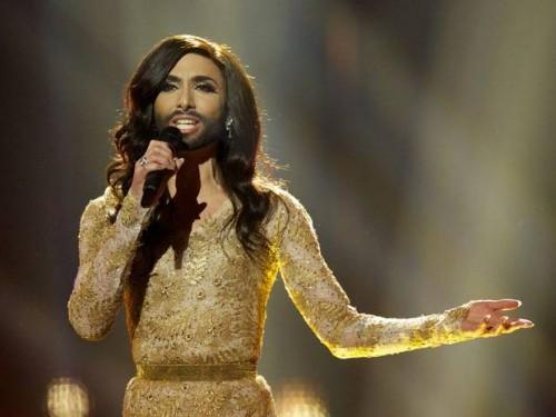 conchita eurovision 2014