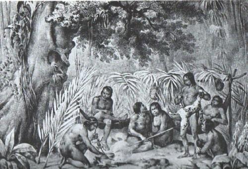 índios cabanas homofobia
