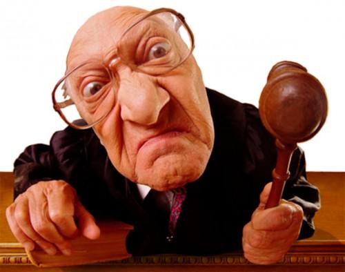 juiz de direito doutor