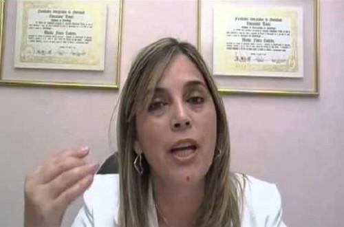 marisa lobo psicóloga cristã