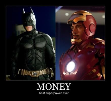 cinema hollywood batman ironman