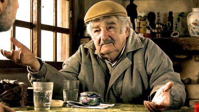 mujica twitter espanha