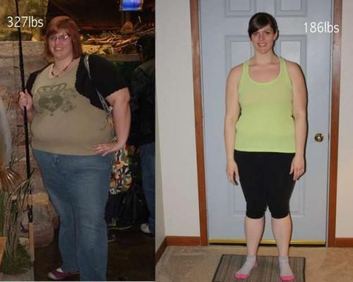 perda peso Brooke Birmingham