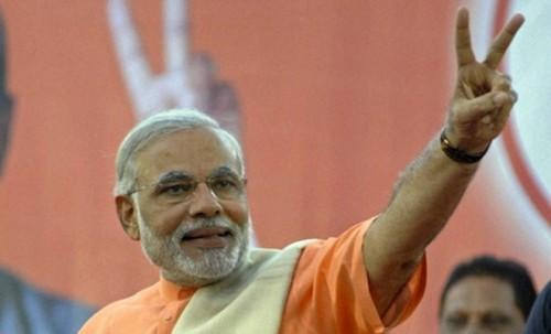 narendra modi índia