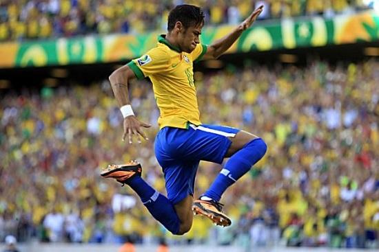 brasil melhor futebol do mundo