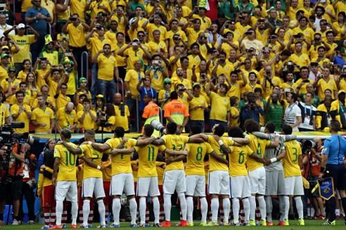 copa brasil 2014 mané garrincha