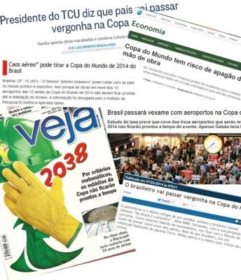 copa 2014 brasil