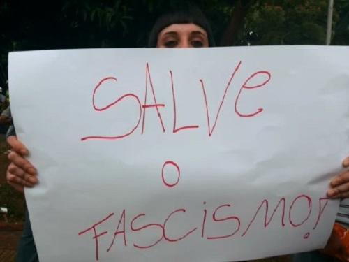 fascismo brasil eleições 2014