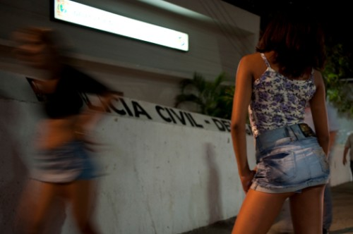 prostituta fortaleza iracema