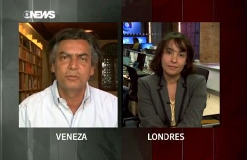 mainardi jornalista bbc