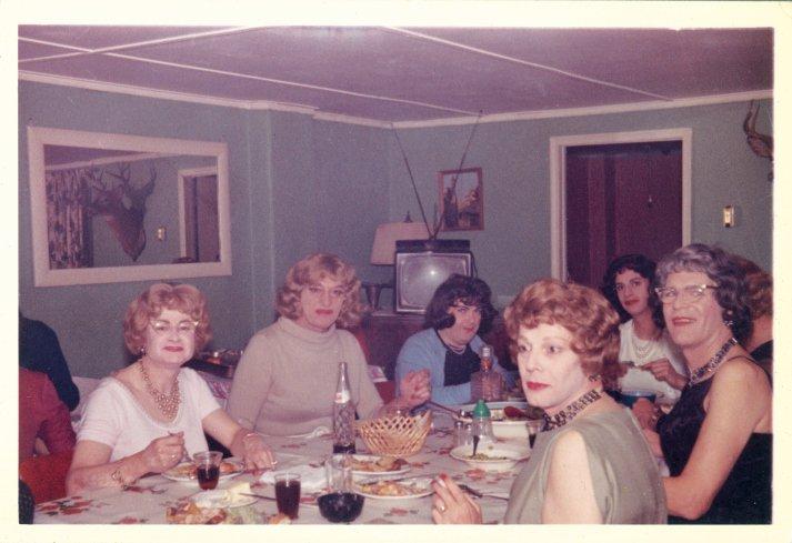 casa secreta eua 1950