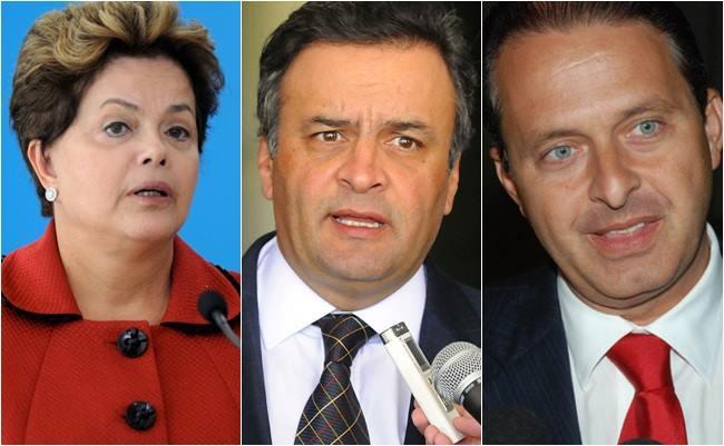 política: Pesquisa eleições 2014-Guara