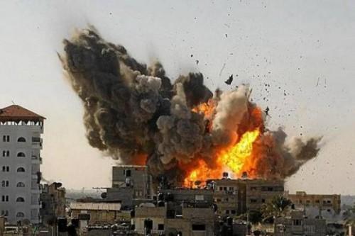 faixa de gaza violência palestina