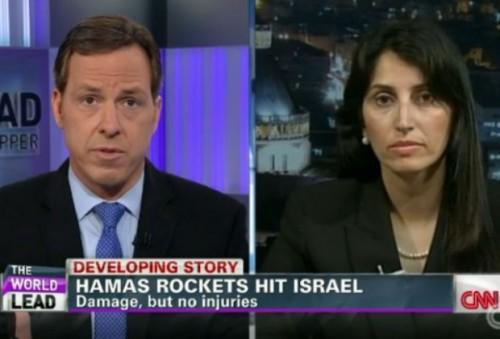 israel hamas mídia gaza palestina
