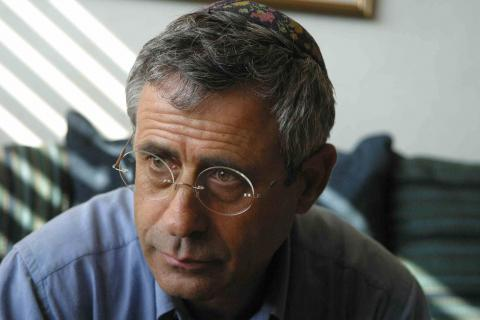 estupro mulheres palestinas Mordechai Kedar
