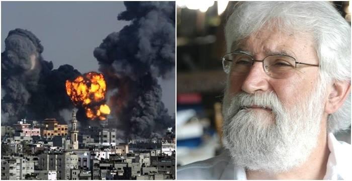 leonardo boff israel palestina nazismo