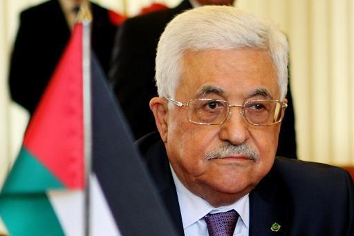 mahmoud abbas palestina brasil olp