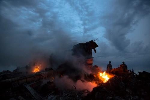 Avião da Malaysia Airlines foi atingido por míssil, dizem EUA (divulgação)