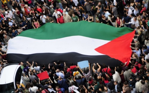 palestina livre israel gaza